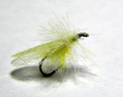 Yellow Sally mit CDC