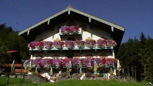 Forellenhof in Eisenärzt